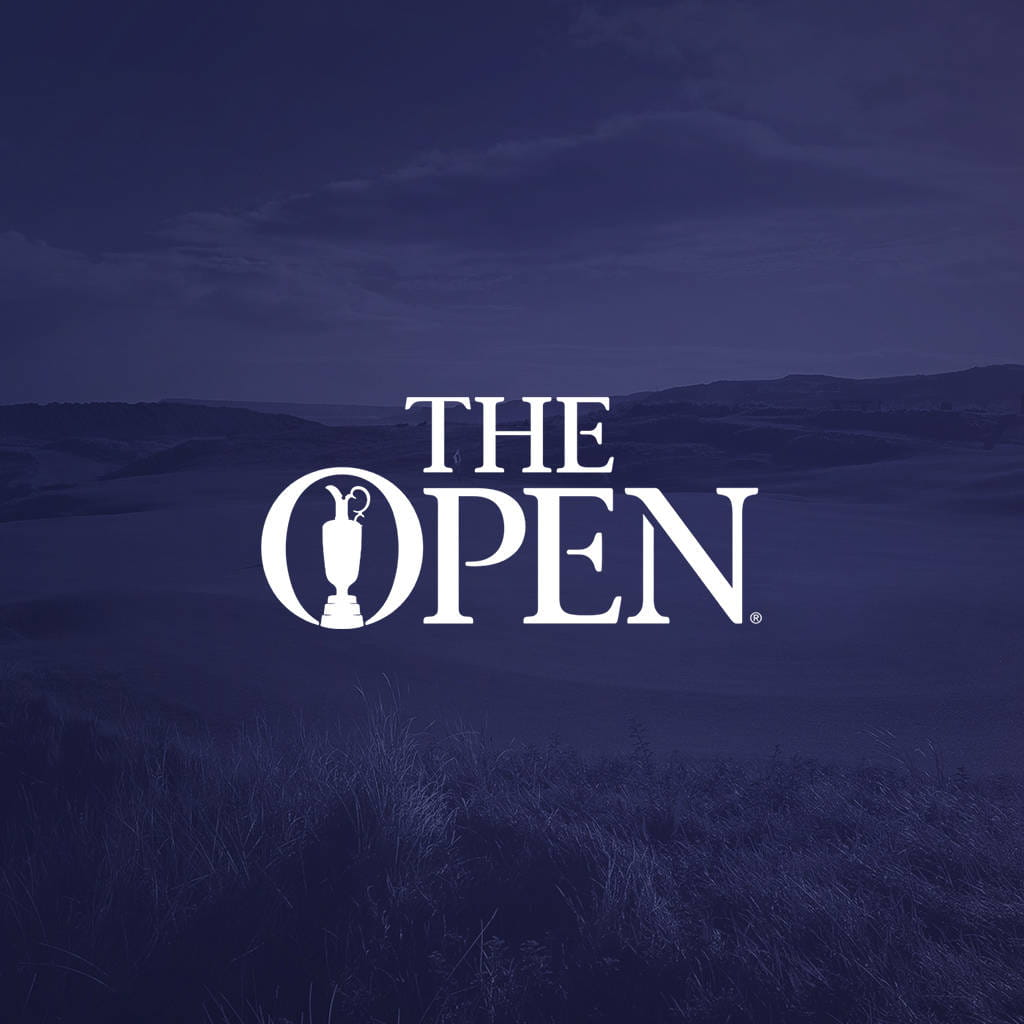Player Entry Information | Regional and Final Qualifying | The 149th Open