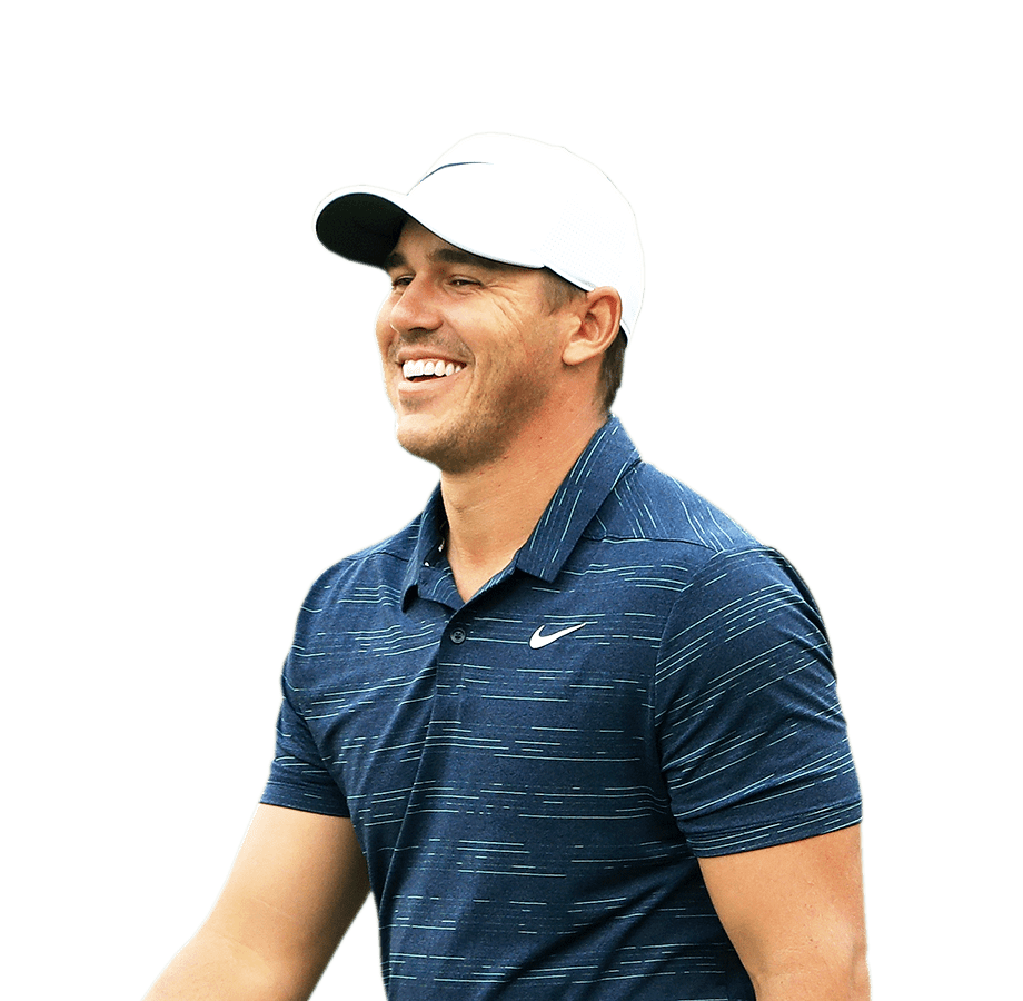 brooks koepka u0026 39 s player profile for the 148th open at royal