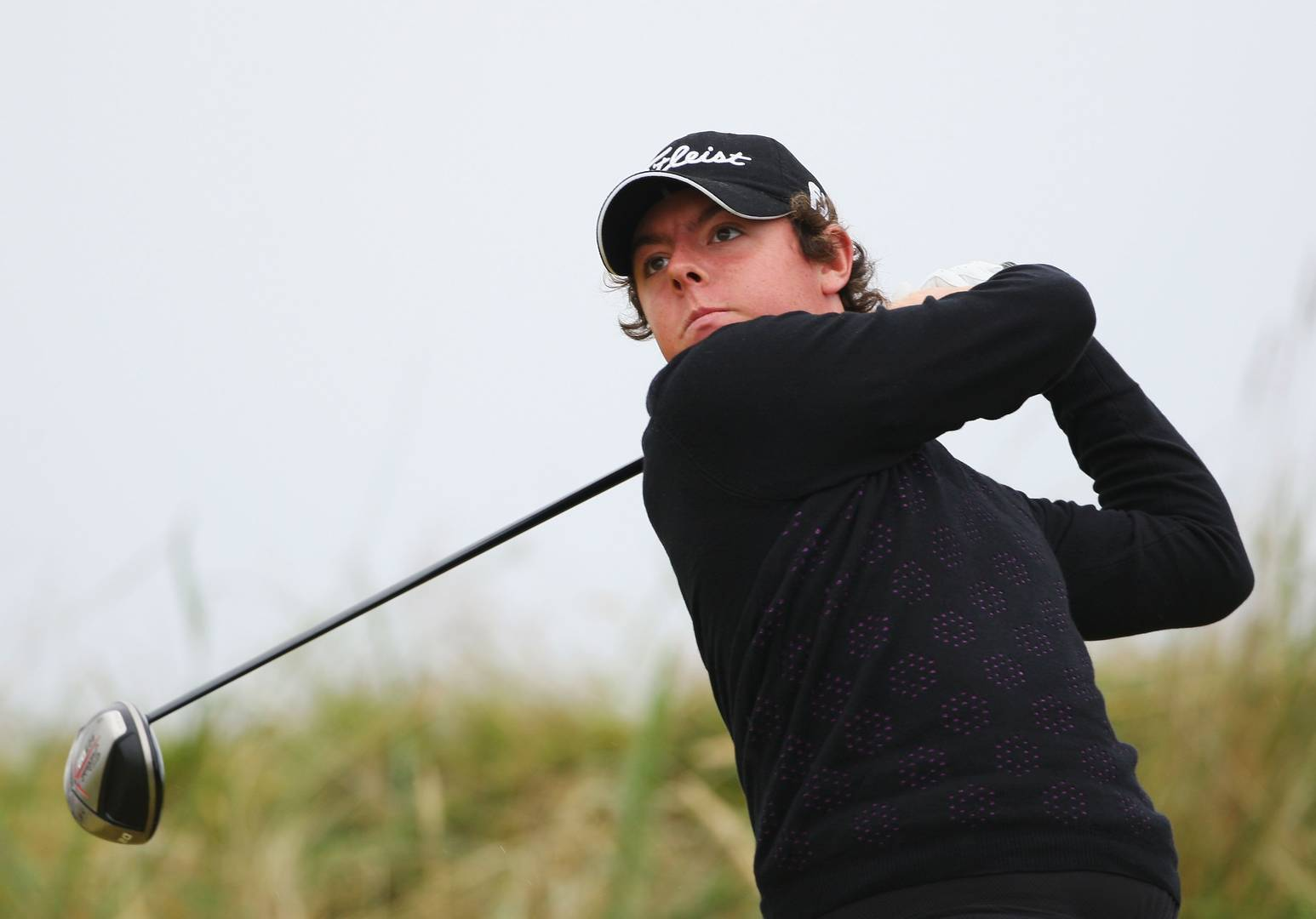 Rory Mcilroy S Player Profile For The 148th Open At Royal Portrush The Open