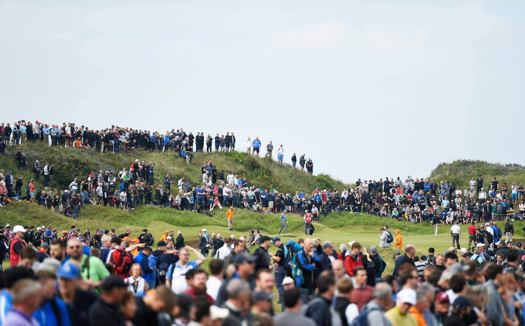 The Open - Spectator Advice for the 148th Open at Royal Portrush 2019