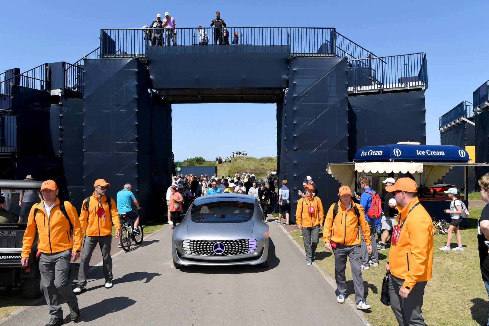 The Open Getting To 148th Open At Royal Portrush 2019