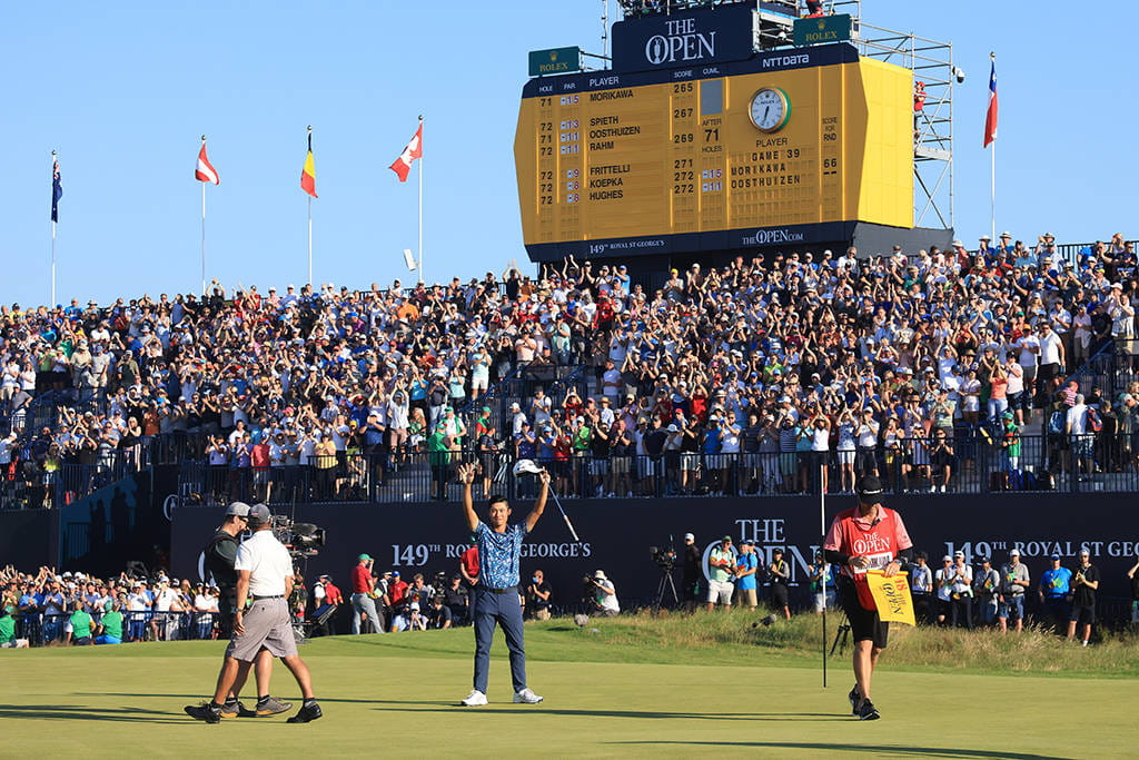 The Story of The 149th Open | Royal St George's